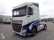 DAF XF106.460, Euro 6, SC, 177 TKM!, Belgium Truck, TOP!! tractor unit