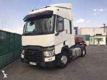 used Renault Gamme T standard tractor unit 460 Diesel Euro 6 - n°2845176 - Picture 1