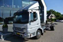 Mercedes Atego 918 tractor unit