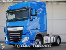 DAF XF tractor unit