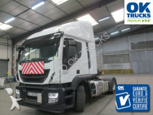 Iveco Stralis AT440S40T/P (Euro6 Klima Luftfed. ZV) tractor unit