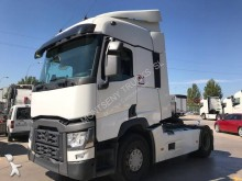 Renault Gamme T 520.18 DTI 13 tractor unit
