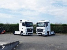 Mercedes Actros 1848 tractor unit
