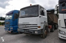 trattore Renault Gamme R 385 TI