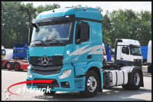 Mercedes Actros 1843 LS, StreamSpace Safety, ADR/GGVS, tractor unit