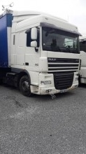 tracteur DAF standard 4x2 Gazoil Euro 5 occasion - n°2847898 - Photo 1