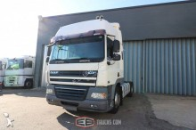 tractor DAF CF85 410