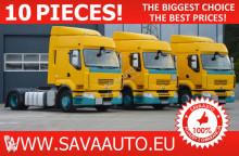 tracteur Renault PREMIUM*460DXI*E5*EEV*AUTOMAT* BAKI*10 STUCK!