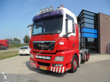 tracteur MAN 26.480 / Intarder / NL Truck / / 90 Tons total weight