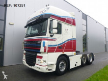 DAF XF105.510 PUSHER tractor unit