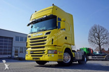 Scania R500L Vollausstattung tractor unit