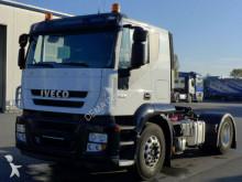Iveco Stralis 450*Euro 5*Retarder*Schalter*Hydraulik* tractor unit
