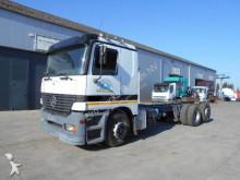tracteur Mercedes Actros 2531