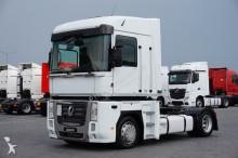 tracteur Renault MAGNUM / 480 DXI / EEV / MEGA / LOW DECK