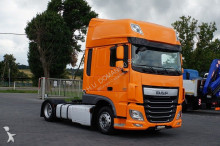 DAF 106.460 / EURO 6 / ACC / SUPER SPACE CAB / MEGA tractor unit