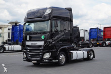 DAF 106.460 / EURO 6 / ACC / SSC / MEGA / LOW DECK tractor unit
