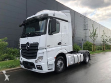 Mercedes Actros 1842 StreamSpace - EURO 6 - Stanklima tractor unit
