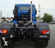 MAN TGS tractor unit