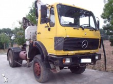 Mercedes Atego 1928 tractor unit