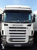 new Scania R standard tractor unit 420 4x2 Euro 4 - n°2850684 - Picture 1