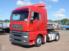 MAN 18.430 manual tractor unit