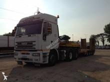 Iveco Eurostar 440E42 tractor unit