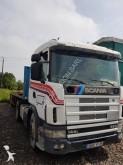 tracteur Scania L 144L460