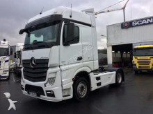Mercedes 1851 Streamspace / Leasing tractor unit