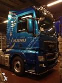 tracteur MAN TGX 26.540