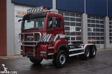 MAN TGA 33.440 tractor unit