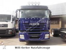 Iveco Stralis 420 SZM 7583 tractor unit