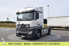 Mercedes 1843 LS Actros TOP Ausstattung TOP Zustand! tractor unit
