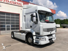 Renault Premium 460 EEV Motorbremse tractor unit