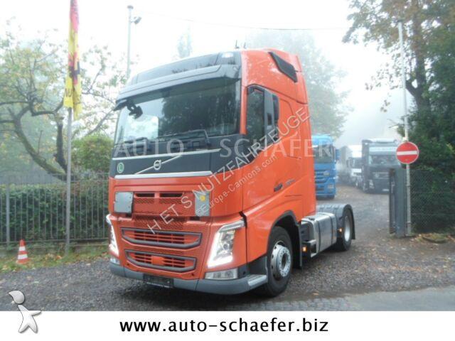 Tracteur Volvo FH 500/Kipphydraulik