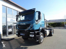 Iveco AT400T45 AS 4x4 Hydraulik Klima Schalter Euro 6 tractor unit