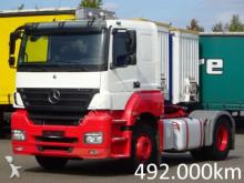 tracteur Mercedes AXOR 1840 LS MANUAL 492TKM! EURO 5