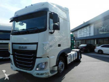 tracteur DAF XF 460 FT SPACE CAB