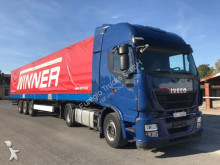 Iveco AS 440T/P 460 EURO 6 tractor unit