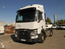 tracteur Renault Gamme T 460 DXI