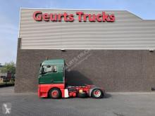 MAN tractor unit