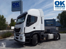Iveco Stralis AS440S50T/P HW aut int E5 tractor unit