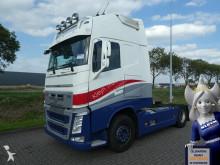 trekker Volvo FH13