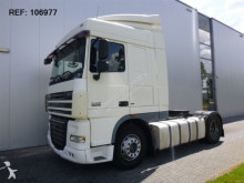 DAF XF105.460 SPACE CAB RETARDER EURO 5 tractor unit