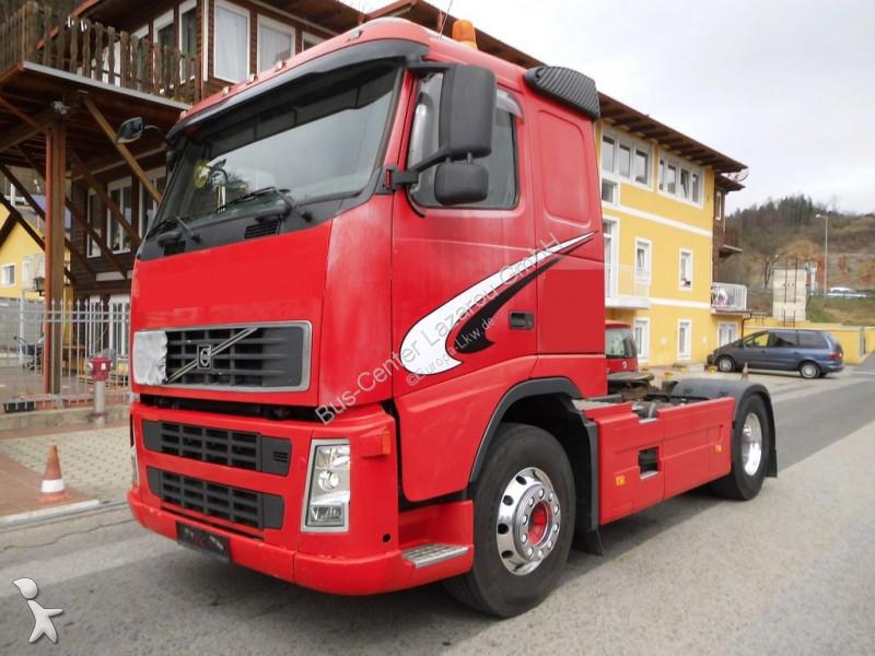 Volvo FH 4x2T 440 tractor unit
