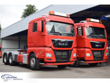 trattore MAN 33.480