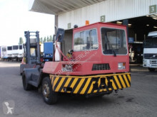 n/a TERMINAL TREKKER defect tractor unit