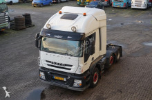 Iveco 440 S-TX manual tractor unit