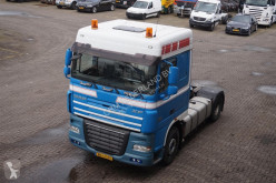 DAF 105XF.410 euro5/PTO tractor unit
