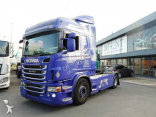 tracteur Scania G 440 HIGHLINE