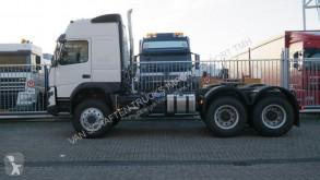 trekker Volvo FMX 540